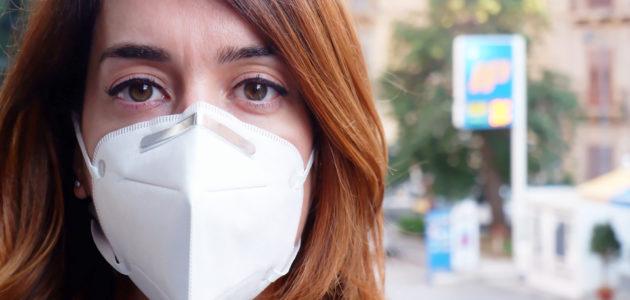 Mascherine per Coronavirus: ecco le intelligenti (FFP2)