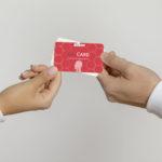 card del laringctomizzato