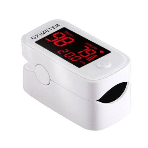 pulsossimetro saturimetro digitale