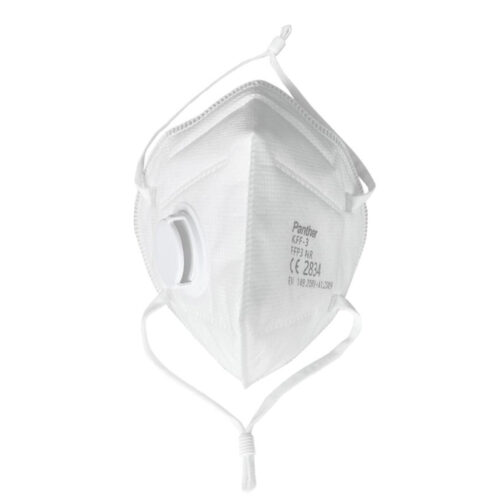 ffp3 mascherina con filtro