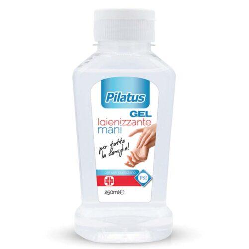 gel igienizzante mani 250ml