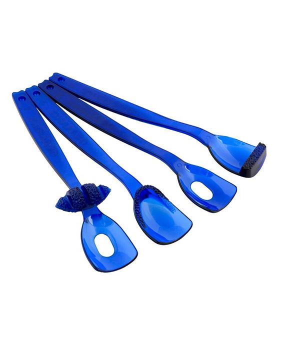 kit oralight blu esercizi oro motori
